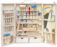 Wooden Tool Box--42 PCS on Made-in-China.com