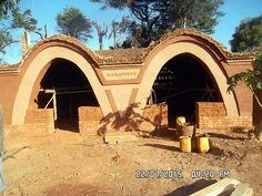 voûte 2015 - MADAVOUTE Construction, Madagascar, Earth, Home, Cement, Building