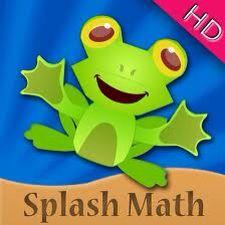 AppAble: Splash Math: Grade 2 worksheets by StudyPad
