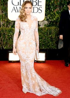 The 70th Annual Golden Globe Awards (January 2013)