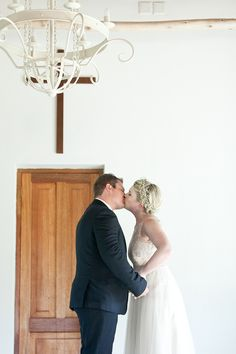 Lizanne & Jaco's Wedding at Vondeling (Nadine Aucamp Photography)