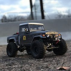 Toyota FJ45 #SCX10LIFE . . Sponsored by:  @asiateeshobbies  @tboneracingrc  #KrawlZoneRC #rc4wd #axial #axialracing #axialadventures #axial #rc #rcscale #kingofthehammers #vanquishproducts #methodracewheels #rigidindustries #darkmtnphoto #offroad #offroadracing #poisonspyder #4x4 #rockracer #crawler #caseycurrie #atees #asiatees #asiateeshobbies #rcneverstops #Tbonearmy #teamTBR #rcarmor #toyota #fj45 #landcruiser