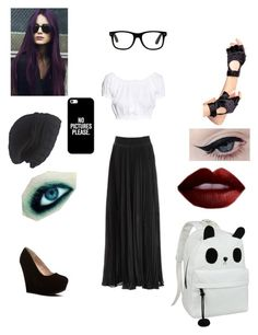 """Untitled #33"" by blazestar on Polyvore"