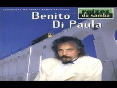 Benito di Paula - Raizes do Samba - CD Completo
