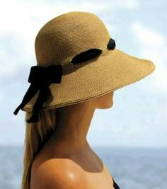 Sonbreros Mar Wide-brim Hat 3ed8c1172a6d