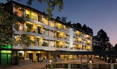 Nainital Bhawanipur Greens - A Sterling Holidays Resort in India, Asia Nainital, Holiday Resort, At The Hotel, Hotel Deals, Best Hotels, Tourism, Mansions, House Styles, Green
