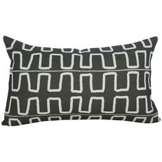 You'll love the Hector Rectangular Lumbar Pillow at Wayfair - Great Deals on all Décor & Pillows products with Free Shipping on most stuff, even the big stuff.