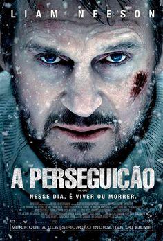 A perseguição | País: EUA | Gênero: Ação | Lançamento Nacional: 20/04/2012 | Distribuidor: Imagem Filmes