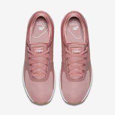 free shipping 487f6 250da Chaussure Nike Air Max Zero Pas Cher Femme Rouge Poussiere Detoiles Gomme  Marron Clair Rouge Poussiere