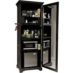 This Versatile Piece Offers Dedicated Refrigerator E With An Adjule Removable Shelf And A
