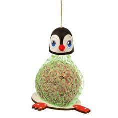 Futterstelle Pinguin | Mawi Spiele