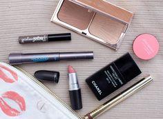 Holy Lipstick   A Beauty Blog   Valentine's Day: Casual Date Makeup   http://holylipstick.com