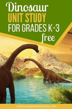 Get this FREE dinosaur unit study to teach your elementary students all about dinosaurs! Homeschool dinosaur unit study. Secular dinosaur unit study. Dinosaur activities for kids, Dinosaur projects for kids, dinosaur books for kids Dinosaur Books For Kids, The Good Dinosaur, Toddler Books, Dinosaur Projects, Dinosaur Activities, Hands On Activities, How To Start Homeschooling, Homeschooling Resources, New Scientific Discoveries