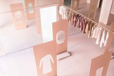 COS X Snarkitecture Popup Collaboration at Austere | Trendland