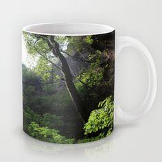 In the jungle Mug by Angelika Kimmig - $15.00 Photography For Sale, Coolers, Drinkware, Flask, Travel Mug, Coffee Mugs, Tableware, Artist, Tumbler