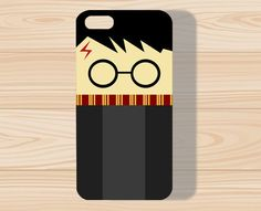 Harry Potter iPhone Case, $1 | 56 Totally Wearable Harry Potter-Themed Accessories http://www.buzzfeed.com/mattortile/totally-wearable-harry-potter-themed-accessories