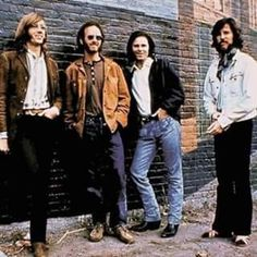 Morrison hotel love this pic of the boys