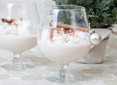 Bulldog n' Baileys Holiday Cocktail   Recipe   3oz milk or cream  1.5 oz Baileys Irish Cream  1 oz Bulldog Gin  1 egg white  1 teaspoon powder sugar  A dash of cinnamon