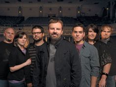 Casting Crowns has been one of my faves for years now!