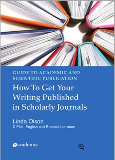 http://www.proof-reading-service.com/guide/ Our new ebook Guide to Academic and Scientific Publication is just the beginning of our new publications helping researchers to achieve their publication goals.