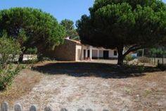 Casa de Campo com terreno  a 4/5 kms da Lagoa Óbidos e Caldas da Rainha