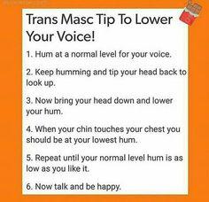 genderfluid tips