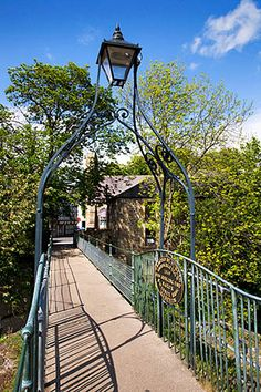 Chantry Bridge Morpeth Northumberland England, via Flickr. Beautiful Islands, Beautiful Places, Northumberland England, England Ireland, North East England, North Yorkshire, Cumbria, British Isles, Great Britain