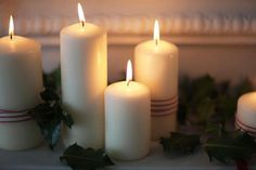 Want to Make Candles But Don't Know Which Wax to Use? A Quick Guide