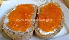 Greek Recipes, Cheesecake, Deserts, Muffin, Sweets, Fruit, Breakfast, Food, Cellar