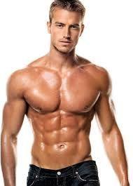 picture of male bodybuilder model