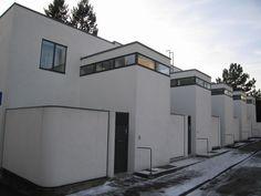 J.J.P. Oud, Weissenhof - bewri