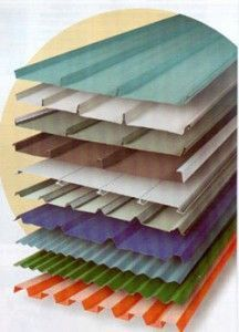 Best Tips For Choosing Your Metal Roofing Color Goedeker S 400 x 300
