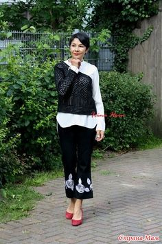 Crochet Clothes, Free Pattern, Sweaters, Cardigans, Pullover, Knitting, Chic, How To Make, Jackets