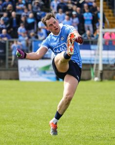 DUBLIN'S PHILLY McMAHON HIT WITH ONE GAME SUSPENSION | We Are Dublin GAA