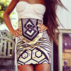 OMG I would so love to have this dress!