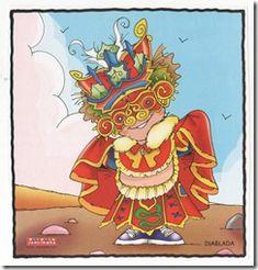 Bailes_Tipicos_3 Princess Peach, Princess Zelda, National Holidays, Bowser, Art Lessons, Projects, Fictional Characters, Pablo Neruda, Origins