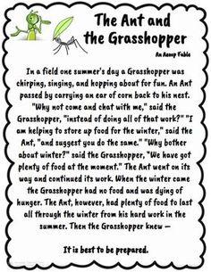 Grade 6 Reading Lesson 20 Short Stories