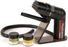 Köp Polyscience Smoking Gun Kit - Bagarenochkocken.se