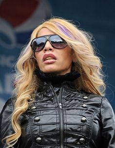 Blonde bitch fake xxx