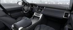 2014 Land Rover Range Rover Sport HSE - LUXURY 4WD Interior