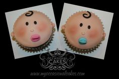 Occasional Cakes - Cupcakes and Cookies Gallery