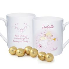 Personalised Angel Mug  from Personalised Gifts Shop - ONLY £9.99