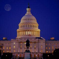 Capital Hill ... DC