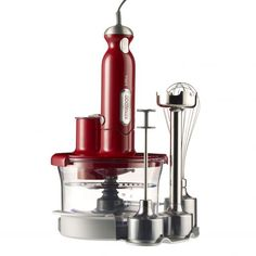 Click to enlarge Toy Kitchen, Kitchen Appliances, Hand Blender, Popcorn Maker, Mixer, Design, Wall, Cooking Utensils, Home Appliances