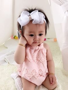 Newborn Clothing 2016 Baby Girl Cute Bodysuits Lace Outfits - Blakely Baby Name - Ideas of Blakely Baby Name - Newborn Clothing 2016 Baby Girl Cute Bodysuits Lace Outfits Baby Girl Romper, Cute Baby Girl, Cute Babies, Baby Boy, Baby Girls, Toddler Girl, Baby Rompers, Toddler Dolls, Sweet Girls