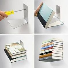 Make Your Books Float