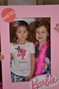 "Photo 1 of 11: Modern Barbie / Birthday ""Emma's 3rd Birthday""   Catch My Party"