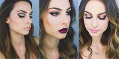 (3) Prom Makeup Looks to Make Heads Turn | Desiree Hartsock