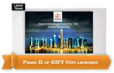Our Services include Requirement Assessment, Market Research, Valuation & Advisory, Real Estate Brokerage, Lease Consultation, Workplace Solutions, Group Relocation and Property Management. In past few years Gujarat has come up as an industrial as well as cultural hub of India with steady growth and development.  Visit for our site- http://giftcityahmedabad.in/gift-city-news/latest-updates.html