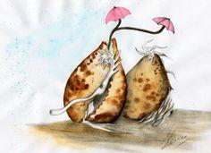 Shell-ter   Cypraea Umbrellata